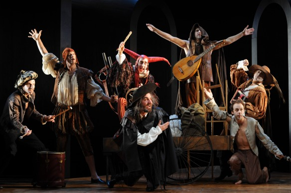 the concept of absurdism in theatrical pieces in rosencrantz and guildenstern are dead a play by tom 1601357109 this 1926 book of mormon is an authorized edition of the reorganized church of jesus christ of latter-day saints, originally.