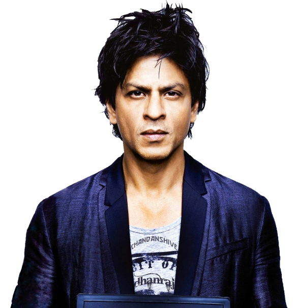 Shahrukh Khan, who arrives in Sydney this weekend