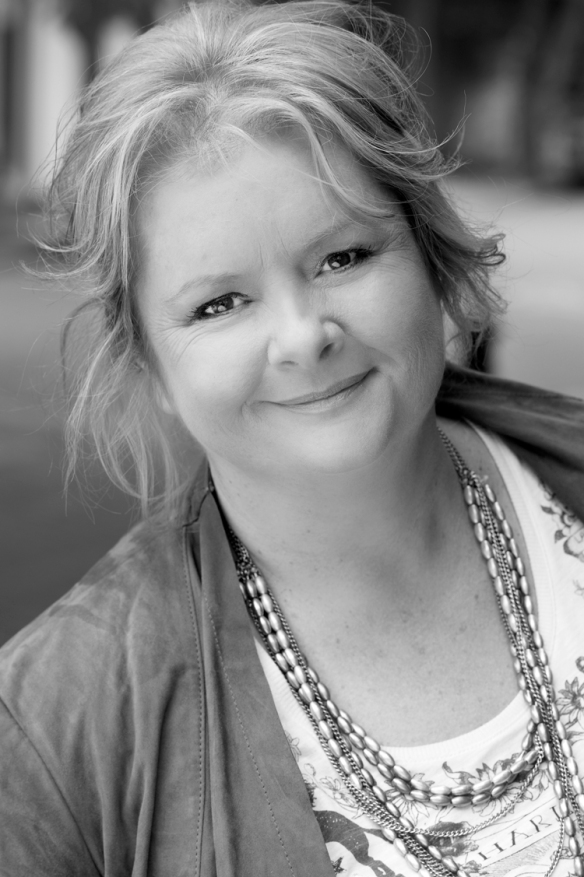 Magda Szubanski. Photo: supplied