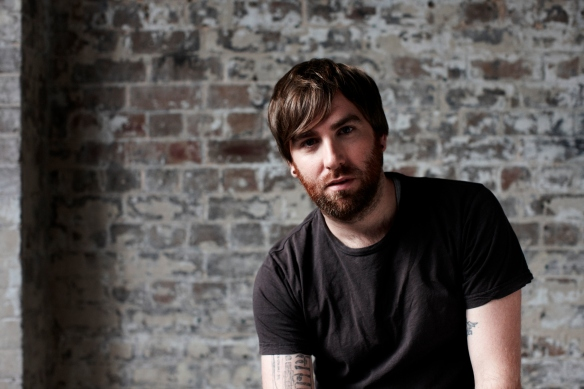 Josh Pyke. Photo: supplied
