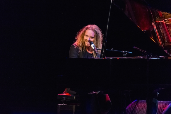 Tim Minchin. Photot: Kevin Patrick Robbins