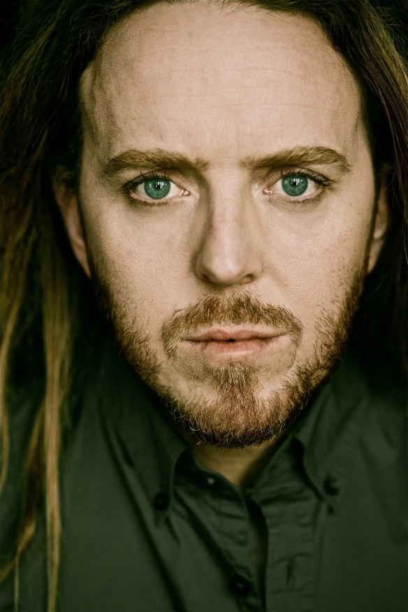 Tim Minchin. Photo: supplied