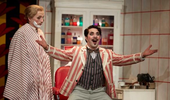 Opera AustraliaThe Barber of Seville