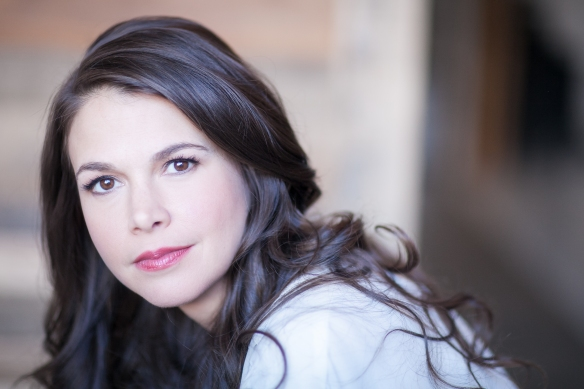 Sutton Foster - photo credit Laura Marie Duncan